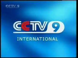 CCTV9 (China News Live)