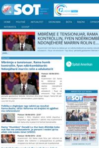 Gazeta Sot