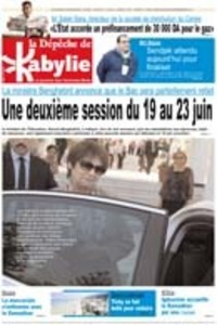 La Depeche de Kabylie