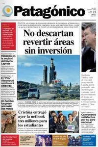 Diario El Patagonico