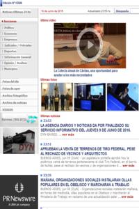 Diarios y Noticias (DYN)