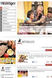 Kitzbuheler Anzeiger