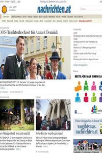 Oberoesterreichische Nachrichten