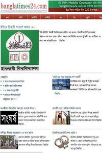 Bangla Times24