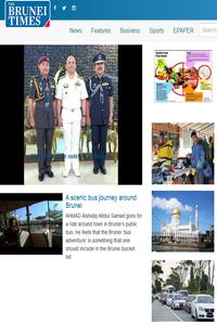 Brunei Times