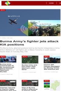 Kachin News