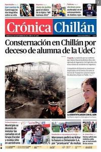 Cronica Chillan