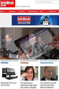 Info week