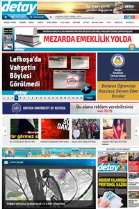 Detay Gazetesi