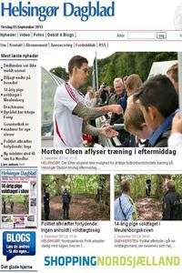 Helsingor Dagblad