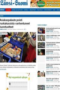 Lansi Suomi