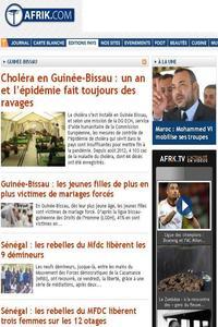 afrik.com Guinee Bissau