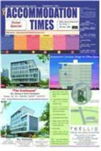 Accommodation Times
